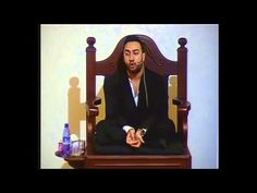 The Mahdi-Occultation and the unseen-Lecture 12-Dr. Sayed Ammar Nakshwan...