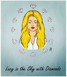 92 best lucy in the sky with diamonds images psychedelic