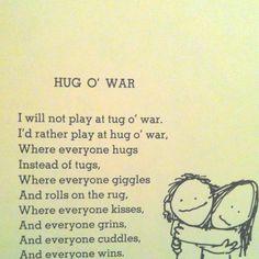HUGS! Shel Silverstein