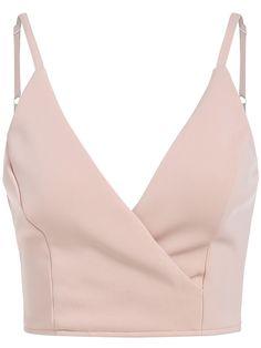 15$  Buy now - http://di2yq.justgood.pw/go.php?t=977 - Khaki Slip V Neck Cami Top