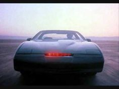 knight rider theme song , brilliant then and now , remake was ok (ish !)