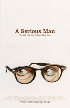 A Serious Man / Akiko Stehrenberger