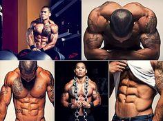 Entrenamiento para ganar músculo y perder grasa ~ MUSCULACION PARA PRINCIPIANTES