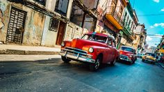 Luxury travel on the horizon in Cuba https://cubaholidays.co.uk/news/116606/luxury-travel-on-the-horizon-in-cuba High-end hotel and holiday rental market on the Caribbean's least-trodden island are set grow in coming years, but organised tours may still be the ticket for many visitors. And, according to report published by Bloomberg, those travellers in search of luxury are being catered for with amenities being improved all the time...