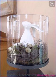 63 Unique Easter Decor Ideas To Give Your Home A Stylish Touch cute easter bunny Cute Easter Bunny, Hoppy Easter, Bunny Bunny, Easter Table, Easter Party, Easter Decor, Easter Dinner, Spring Decoration, Easter Projects
