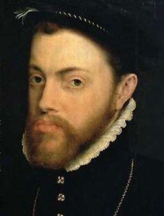 Felipe II~Spain
