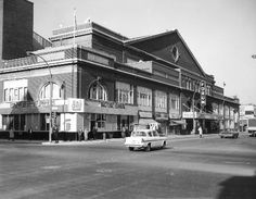 centre-ville « Archives de Montréal