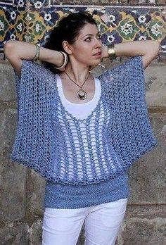 Best crochet patterns for women ponchos stitches 25 ideas - Best crochet patterns for women ponchos stitches 25 ideas Crochet! Best crochet patterns for women ponchos stitches 25 ideas - Crochet Cardigan, Crochet Shawl, Crochet Lace, Crochet Stitches, Poncho Sweater, Knitting Patterns, Crochet Patterns, Crochet Ideas, Crochet Woman