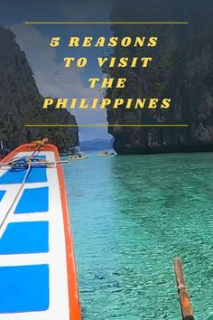 One of the most spectacular places we have visited yet are the Phillippines. Cristal clear water with a color unreached, some of the nicest people we have met and endless small islands to explore it offers a rememberabl travel experience for everyone. Filipino Culture, Philippines Travel, Tropical Paradise, Ancient History, Travel Guides, Places To Travel, Discovery, Asia, Journey