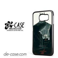 Batman Begins DEAL-1438 Samsung Phonecase Cover For Samsung Galaxy S6 / S6 Edge / S6 Edge Plus