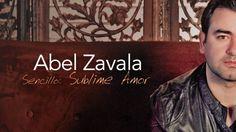LOS AÑOS ME DICEN QUE TE LLAMAS AMOR-ABEL ZAVALA