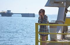 Happiness is.. a sea view  #kisterss #celestino #mcblogawards15 #BestFashionBlogBusiness #LetsTalkAboutBusiness