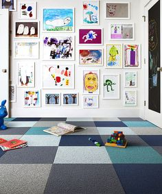 Another great find on #zulily! Teal Window Sill Rug Square Set #zulilyfinds