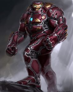 Man - FHDpaper -Iron Man - FHDpaper - Unused Hulkbuster & Ultron Designs For Marvel's Avengers: Age Of Ultron Marvel Comics Art, Marvel Heroes, Marvel Avengers, Ultron Marvel, Iron Man Hd Wallpaper, Avengers Wallpaper, Mobile Wallpaper, Iron Man Fan Art, Marvel Concept Art