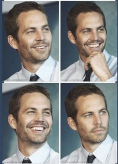 Paul Walker at the Davidoff Cool Water launch.