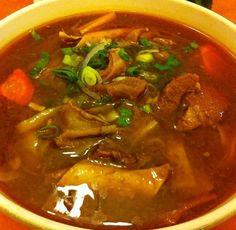 Cách nấu món Bò kho ngon | MAV.vn