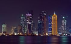 Top 7 things to do in Doha, Qatar