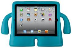Étui de protection iGuy / Support pour iPad - Speck