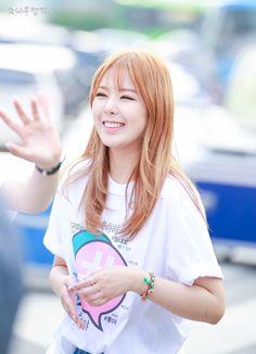 160616 하이디 #HighD (김도희 - Kim Dohee)