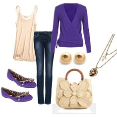 created by invitingcreations on Polyvore. @maggiequernemoe  does this outfit remind you of a certain theatre teacher?