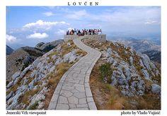 Boka kotorska bay - Lovcen national park