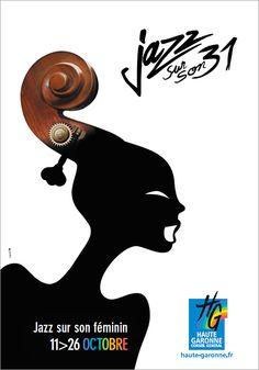 27e édition du festival Jazz sur son 31. Du 11 au 26 octobre 2013.