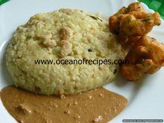 Ocean of Recipes