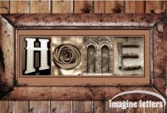 Imagine Letters creates alphabet art photos inspired by locations worldwide. In today's Referral, $25 gets you $70 worth of Imagine Letters' alphabetic wall art. www.referdia.com/106972