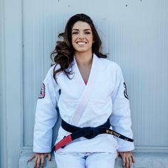 Mackenzie Dern To Make MMA Debut with Legacy FC