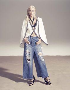 Коллекции | Ready-To-Wear | Весна-лето 2017 | VOGUE