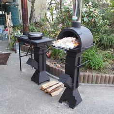 rocket stove and grill Building A Gravity Feed Rocket Stove Pagetitle Video — Responsive Multi-purpose HTML Template Build a simple rocket stove in 30 minutes or less! Discover thousands of images about Rocket stove. Cooking Stove, Fire Cooking, Outdoor Cooking, Cooking Oil, Cooking Light, Stove Heater, Stove Oven, Rocket Stove Design, Rocket Mass Heater