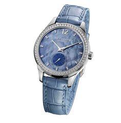 Chopard - L.U.C XPS 35mm Esprit de Fleurier WorldTempus | Publication Suisse de référence pour l'actualités, les tests et les nouveautés des marques de montres de luxe
