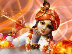 Jai Shree Krishna Animation