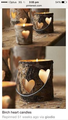 Romance and rustic go hand in hand. No wonder rustic weddings are so popular! From burlap invitations to lace wrapped cupcakes – these trendy rustic wedding DIY ideas are sure to inspire! The best part – several of these ideas can make easy projects! Fall Wedding, Diy Wedding, Dream Wedding, Wedding Trends, Elegant Wedding, Wedding Country, Trendy Wedding, Wedding Stuff, Wedding 2017