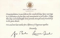 50 gold coins 50th anniversary ideas pinterest congressional anniversary card from the obama white house already requested m4hsunfo