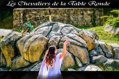 Les chevaliers de la table ronde puy du fou pinterest - Les chevaliers de la table ronde paroles ...