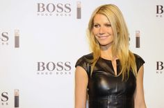 Gwyneth Paltrow en Madrid