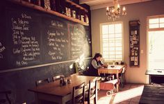 Graze cafe, Stanford, Hermanus