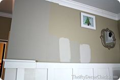 Helpful tips on picking out paint colors #paint