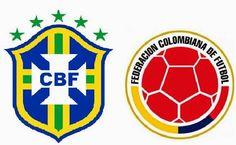 El Eco de Canarias: Ver en vivo Brasil Colombia Mundial 2014