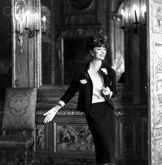 Chanel Suit, 1950s