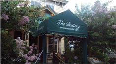 DELAWARE: The Buttery, Lewes