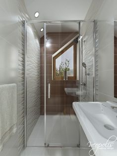 ID: 4068 Krupina 2014 - Kúpeľne Modern Interior, House Design, Home, Self, Ad Home, Modern Interiors, Contemporary Interior, Homes, Modern Home Design