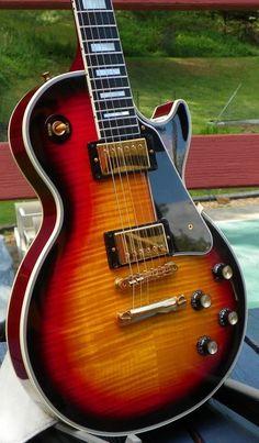 Gibson Les Paul Sun Burst