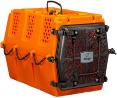 (This is an affiliate pin) Orion Kennels AD2 Durable, Safe, Portable Premium Crate Training Kennel for Puppies and Dogs up to 50 lbs. Dog Crates, Crate Training, Pet Supplies, Puppies, Dogs, Cubs, Dog Crate Pads, Pet Dogs, Pet Products
