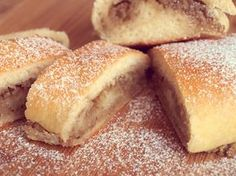Czech Recipes, Hamburger, Pizza, Bread, Sweet, Food, Cakes, Candy, Cake Makers