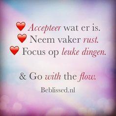 De weg van hoofd naar hart Positive Mindset, Positive Vibes, Positive Quotes, Jokes Quotes, Me Quotes, Qoutes, Choices Quotes, Ga In, Dutch Quotes