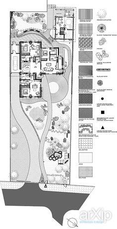 Фото Проект частного ландшафта в городе Друскининкай - ландшафтный дизайн, современный стиль, территория частного владения, дачный участок, 6 - 10 соток