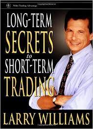 Livro Long Term Secrets To Short Term Trading Larry Williams Em