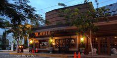 Slavia, Mérida Yucatán. #Merida #Slavia #MIDgotstyle  http://midgotstyle.wordpress.com/2014/06/05/slavia-restaurant-bar-lounge/